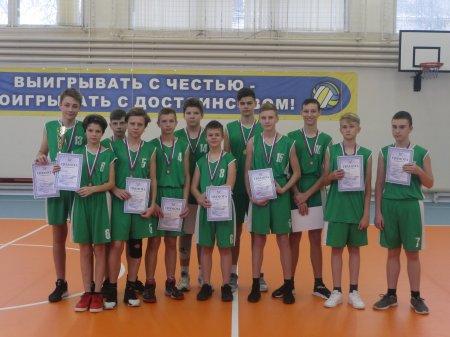 Традиционный турнир памяти В.Матвеева