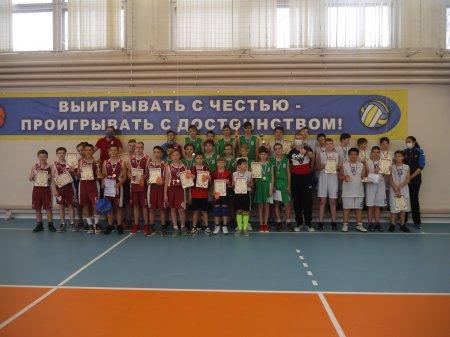 Традиционный турнир памяти дважды ГСТ С.А.Лавочкина