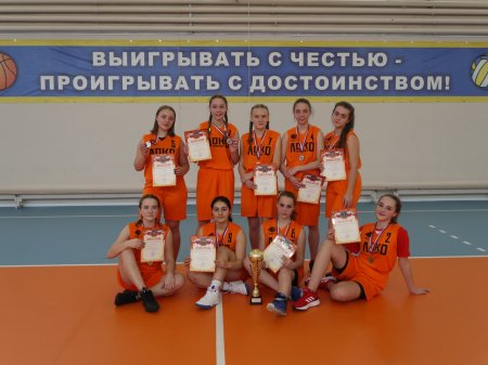 XXXVI Спартакиада учащихся Смоленской области