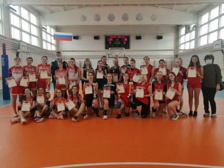 36-ая Спартакиада учащихся